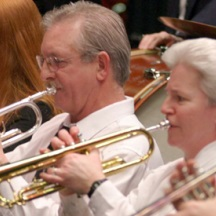 Welcome to Plymouth Community Band!